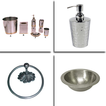 BATHROOM ACCESSORIES CATEGORY